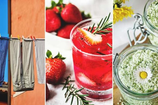 18 Relaxing Activities to Beat the Fatigue from Your Summer Chores