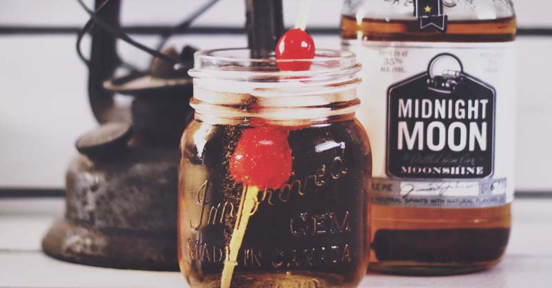 Make Moonshine the Old-Fashioned Way