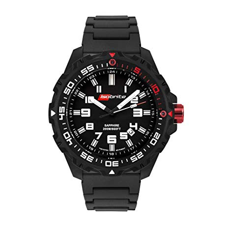 ISOBrite T100 Military Watch