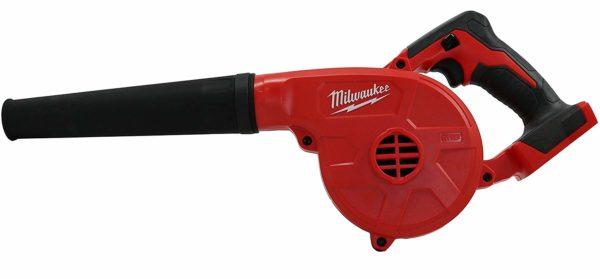 Milwaukee 0884-20 M18 Cordless Leaf Blower
