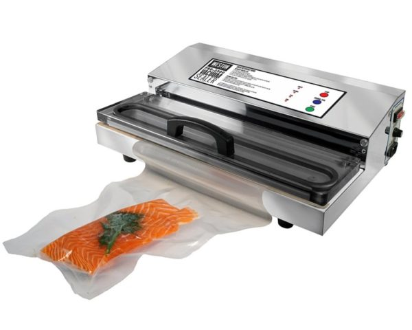 Weston Pro 2300 Automatic Vacuum Sealer