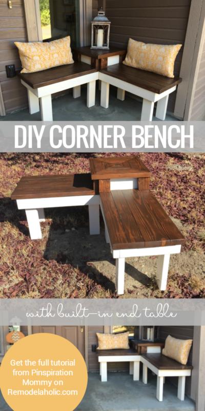 corner-bench