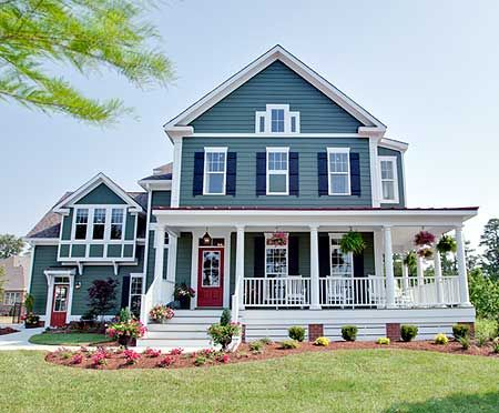 25 Gorgeous Farmhouse Plans For Your Dream Homestead House