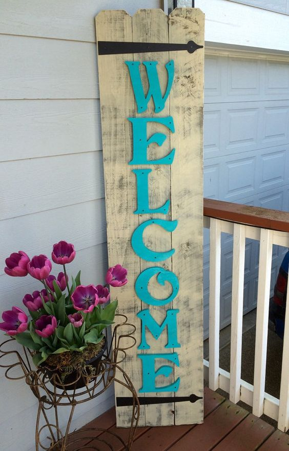 24 Brilliant Front Porch Ideas To Make Guests Feel Welcome