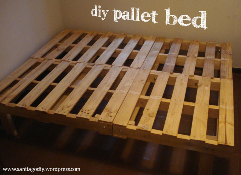 22 Spacious Diy Platform Bed Plans Suited To Any Cramped