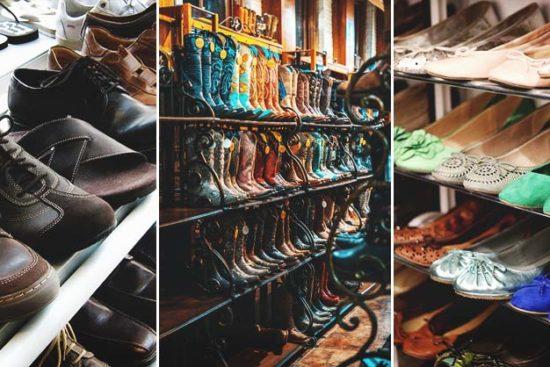 22 Chaos-Eliminating DIY Shoe Rack Ideas
