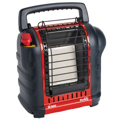 Mr. Heater Buddy Radiant Gas Space Heater