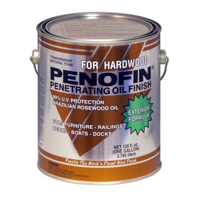 Penofin 1-Gallon Oil Treatment Wood Stain