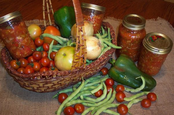 canning-preserves