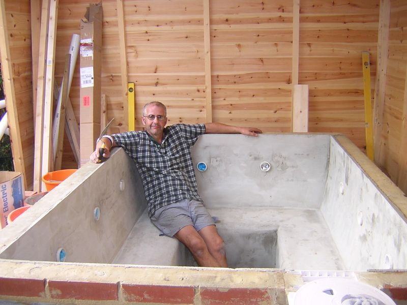 18 Ingenious Diy Hot Tub Plans Ideas Suitable For Any Budget