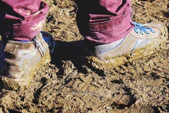 5 Creative Ways for Effectively Managing Mud on the Homestead
