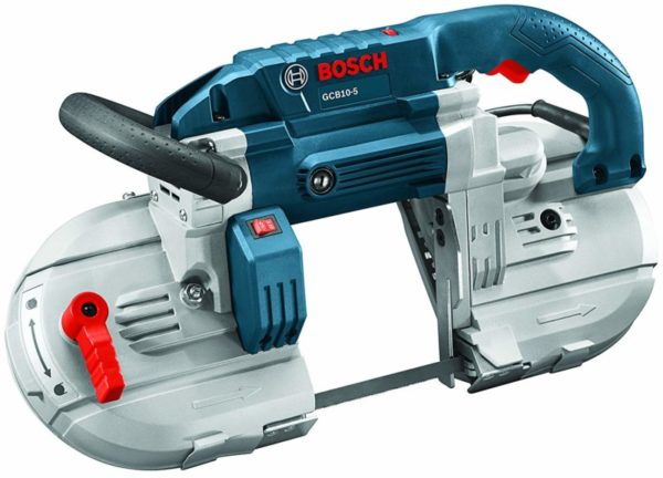 Bosch GCB10-5 Corded Band Saw