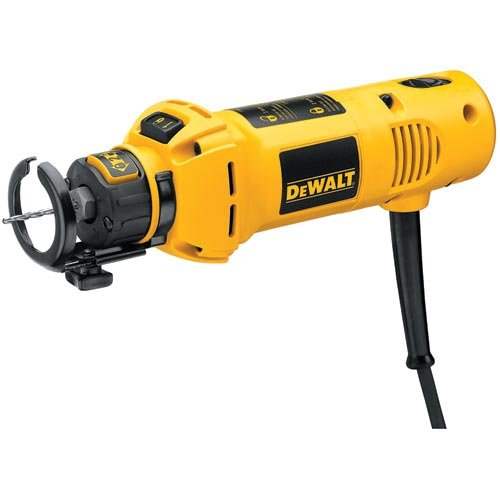 DEWALT DW660 Cut-Out Rotary Tool