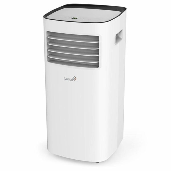 Ivation 10,000 BTU Portable Air Conditioner