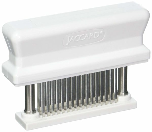 Jaccard Supertendermatic 48-Blade Meat Tenderizer