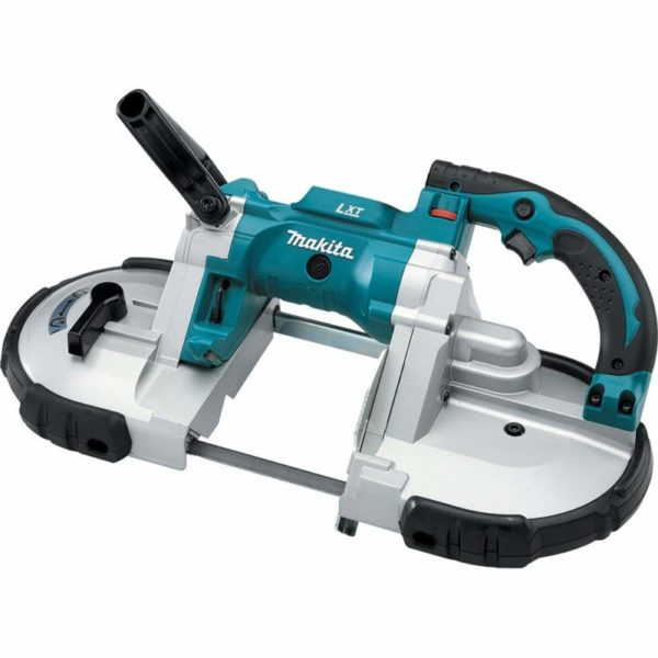 Makita XBP02Z 18-volt Portable Cordless Band Saw