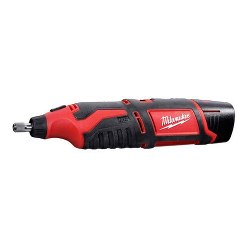 Milwaukee 2460-21 M12 12-Volt Rotary Tool Kit