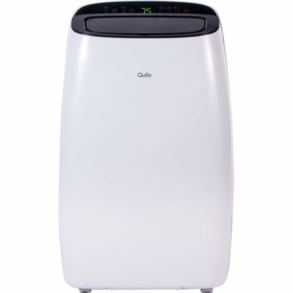 Quilo QP114WK 14,000 BTU Portable Air Conditioner