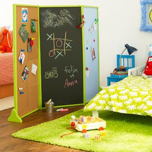 room divider ideas for kid's rooms