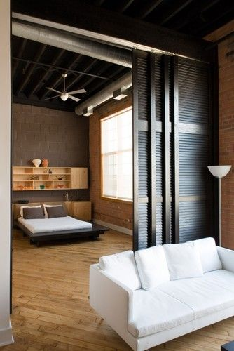 16 Grand Room Divider Ideas To Smartly Sculpt Your Open Space
