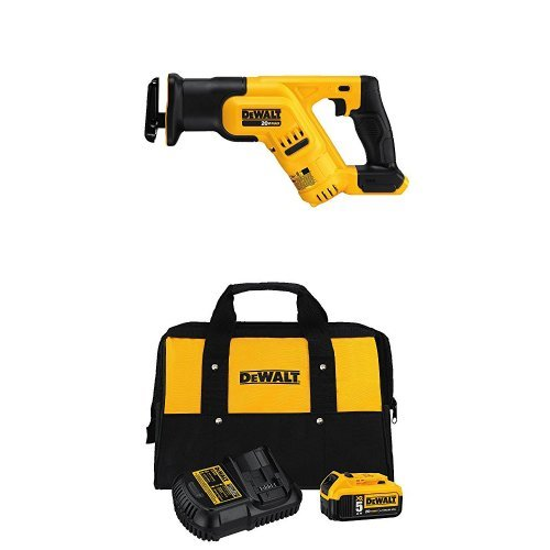 DEWALT DCS387B Cordless Reciprocating Saw
