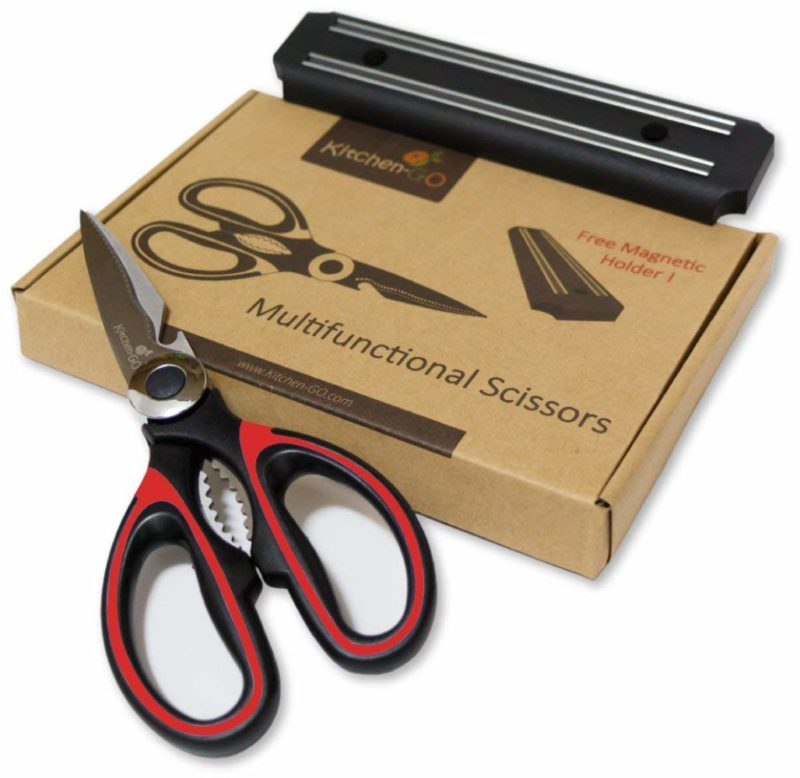 Kitchen-Go Kitchen Poultry Shears