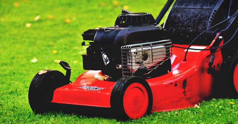 Lawn Mower Troubleshooting: 4 Things to Check before Calling
