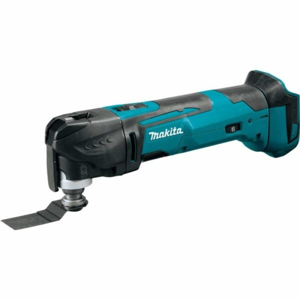 Makita XMT03Z Cordless Oscillating Multi-Tool