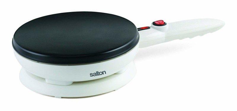 Salton CM1337 7.5-inch Crepe Maker