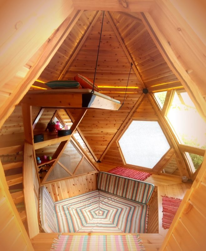 30 Geodesic Dome Ideas For Greenhouse Chicken Coops Escape Pods Etc