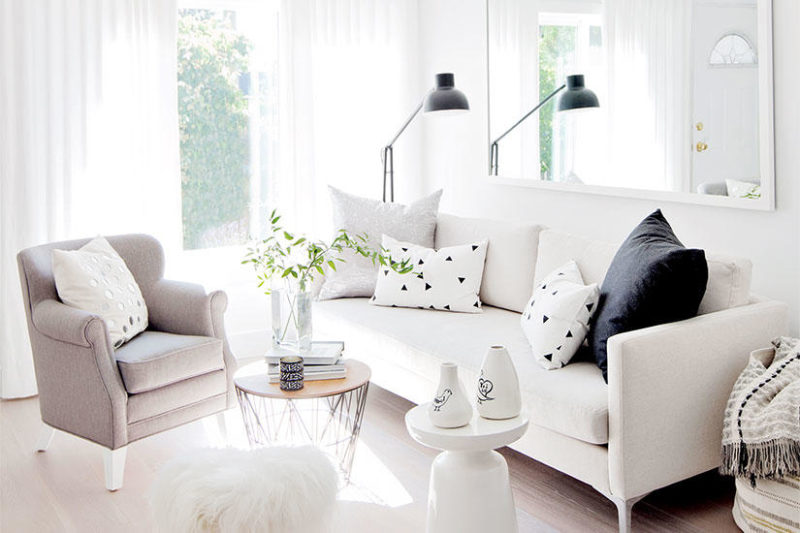 60 Exciting Small Living Room Ideas To Transform Your