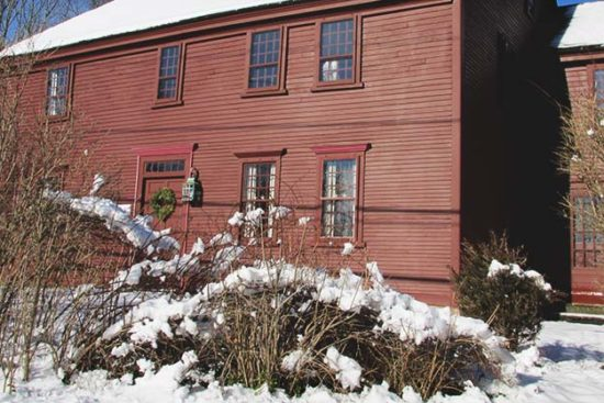 20 Tips for Winter Preparation for your Homestead (from Personal Experience)