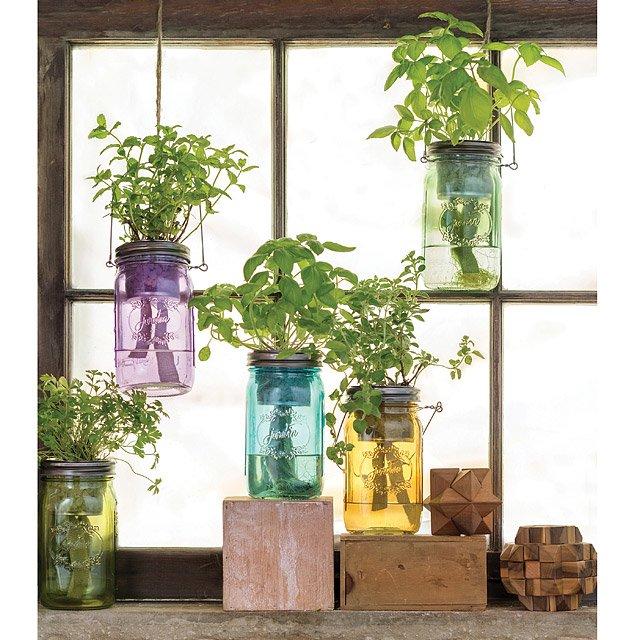 16 Creative Diy Vertical Garden Ideas For Small Gardens: 40 DIY Vertical Herb Garden Ideas To Have Fresh Herbs On Hand