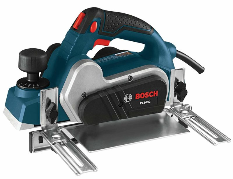 Bosch PL1632 6.5 Amp Electric-corded Planer
