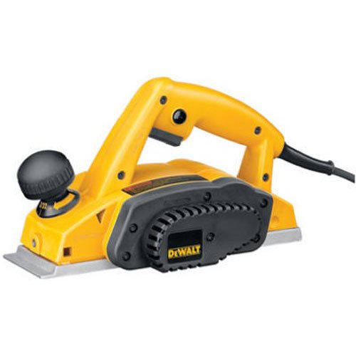 DEWALT DW680K 7 Amp Corded Electric Planer