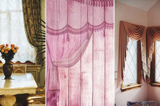 60 DIY Curtain Ideas That Will Improve Your Room in a Flash