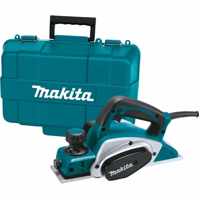 Makita KP0800K Planer Kit