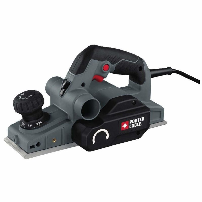 PORTER-CABLE PC60THP 6-Amp Corded Electric Hand Planer