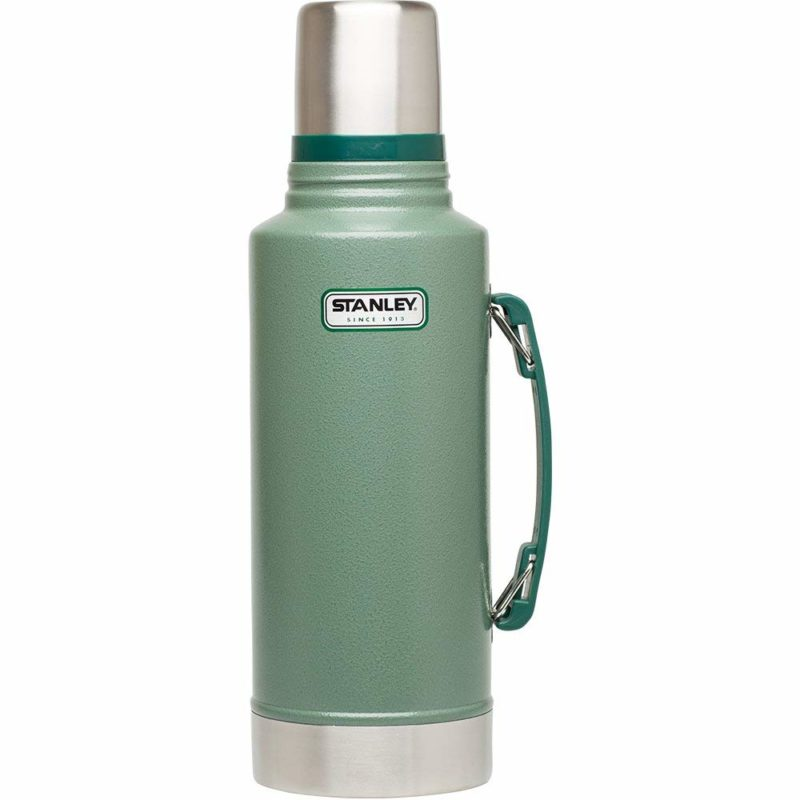 Stanley 1.4-Quart Classic Vacuum Bottle Thermos Flask