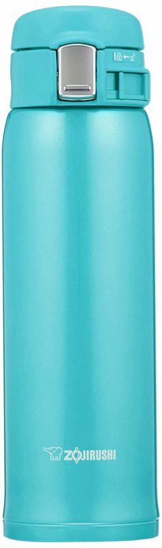 Zojirushi SM-SC48AV Stainless-steel Travel Mug