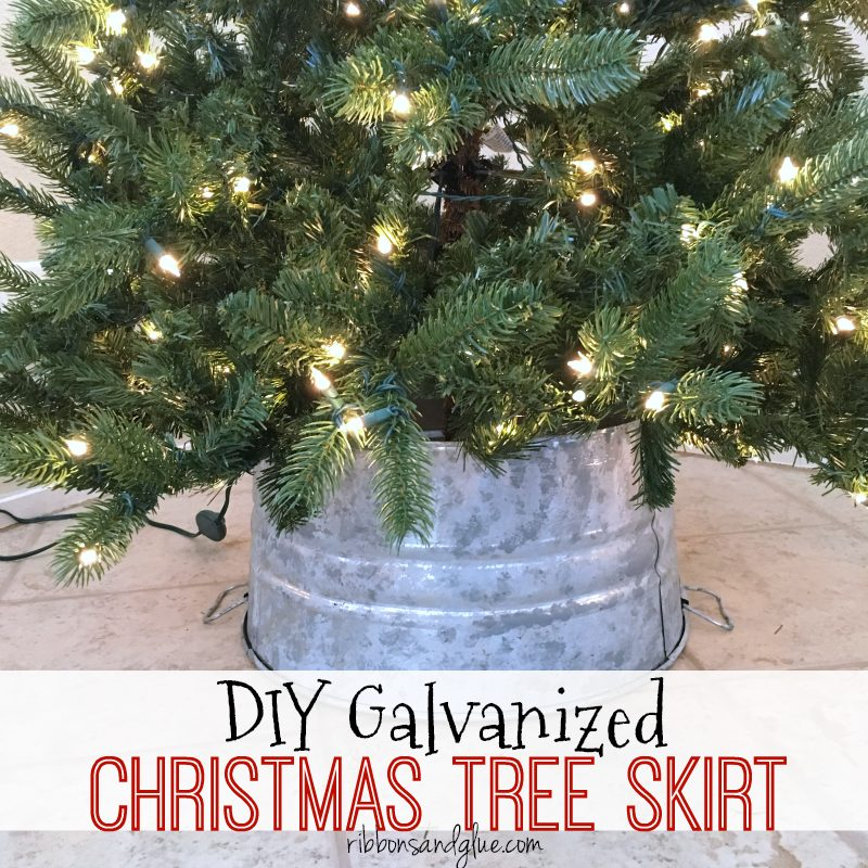 Steele S Christmas Tree Farm: Create A DIY Christmas Tree Skirt From One Of These 16