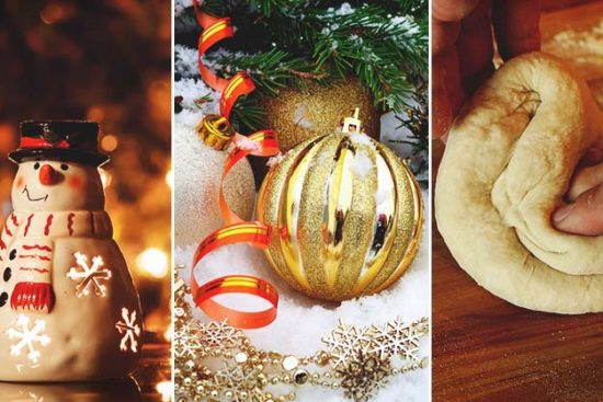 Celebrating Christmas at Homestead:5 Ways to Make It More Meaningful