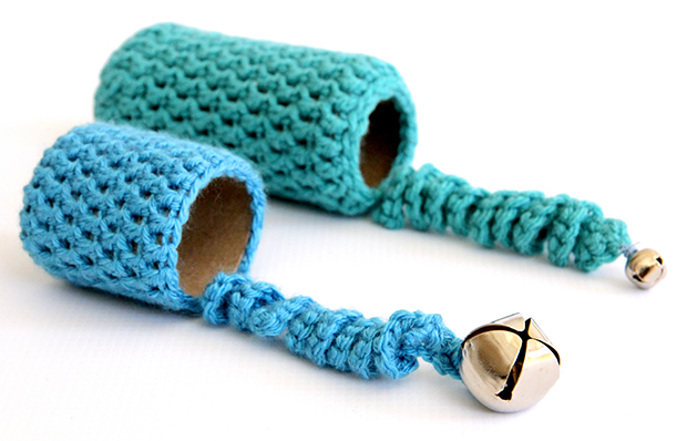 40 DIY Cat Toys Every Cat-Lover (and Their Cats) Will Adore