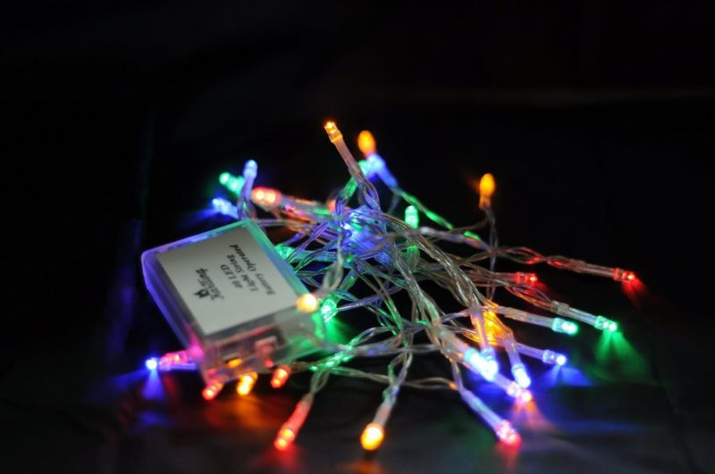 Karlling Battery-operated Christmas Lights