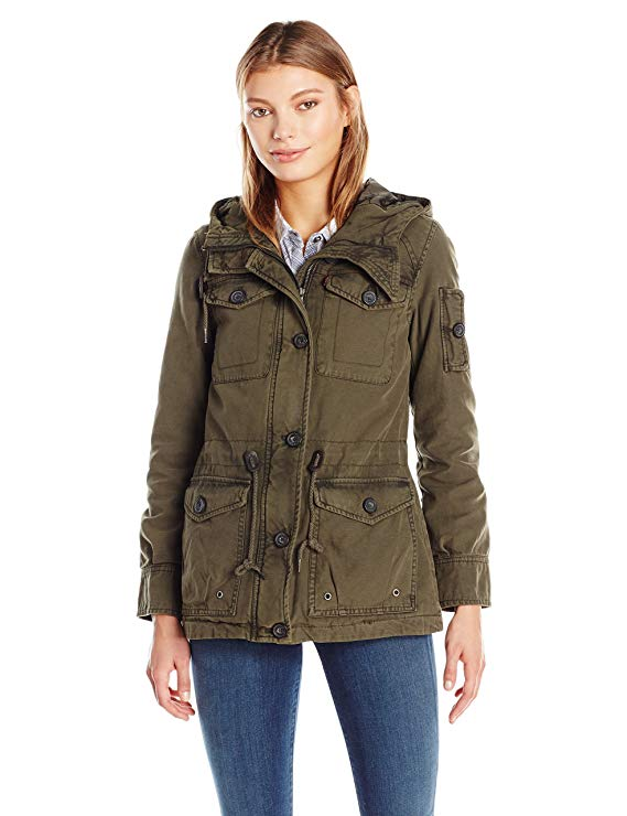Levi's Women's Field Jacket