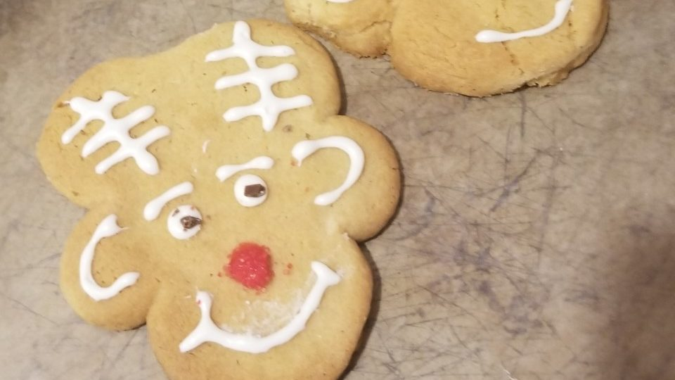 Start A New Holiday Family Tradition Creating Rudolph Christmas