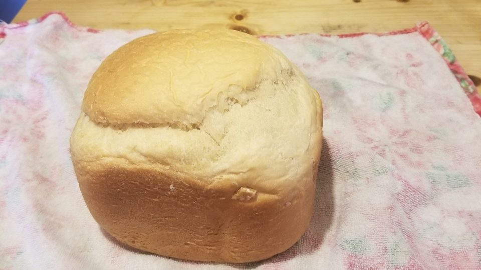 how to use up old bread