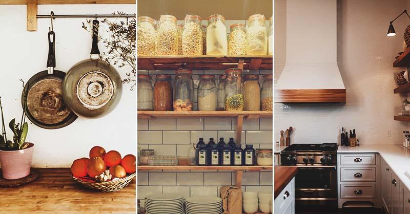 15 Ways I Make My Tiny Kitchen Work And Am Lovin It