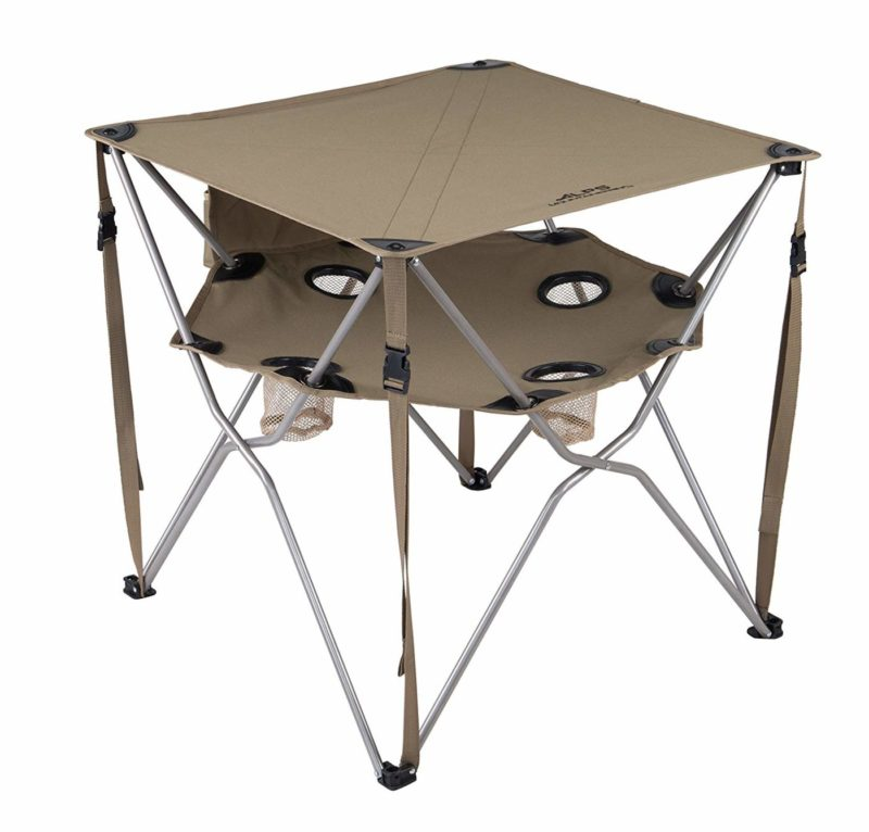 ALPS Mountaineering Eclipse Outdoor Folding Table