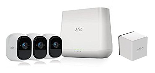Arlo Technologies Arlo Pro VMS4330 Wireless Home Security Camera System